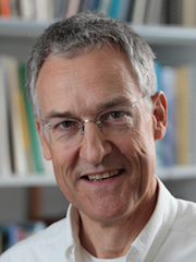 Prof. Manfred Strecker, Ph.D.